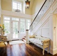 comment construire votre escalier en bois. Black Bedroom Furniture Sets. Home Design Ideas