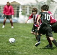 Le sport et l'enfance