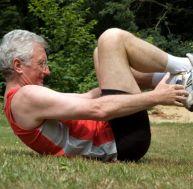 Le sport et le troisième âge