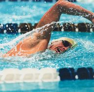 Bienfaits psychologiques du sport - © Australian Paralympic Committee