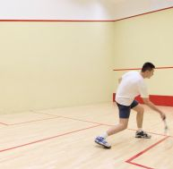 Règles du squash