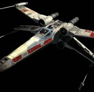 X-Wing - Lucasfilm