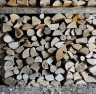 Comment conserver et stocker son bois de chauffage