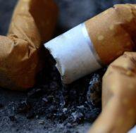 Le codage du fumer à luhlan-oude la médecine de Tibet
