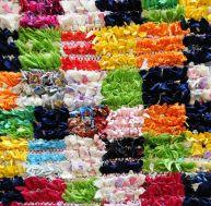 Fabriquer soi-même un tapis