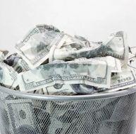 Qui paye la taxe ordures ménagères ?