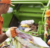 Montant de la taxe ordures ménagères 2016