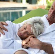 Thalassothérapies pour les seniors