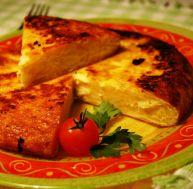 Tortilla à l'espagnole