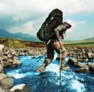 Trekking : cinq destinations inoubliables
