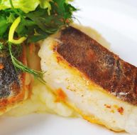 Les filets de turbot Duverdon