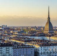 Turin : la première ville végétarienne d'Italie ?