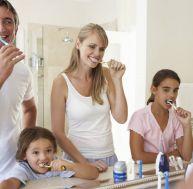 Une bonne hygiène dentaire est indispensable