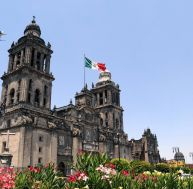 Une capitale incontournable : Mexico au Mexique / iStock.com - Phototreat