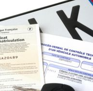 Que faire en cas d'usurpation de plaques d'immatriculation ?