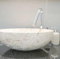 Changer un lavabo pour une vasque