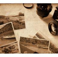 Vieillir des photos ou du papier