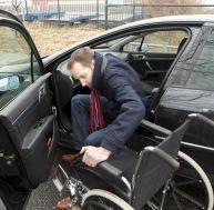 Le prototype a été développé pour aider les personnes handicapées