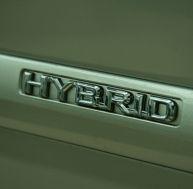 Choisir une voiture hybride