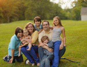 10 conseils pour survivre dans une famille recomposée/ iStock.com - RealCreation