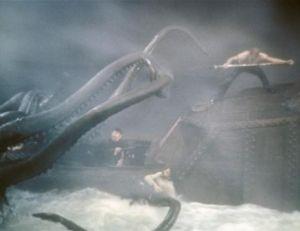 20.000 lieues sous les mers © Walt Disney Productions