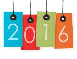 2016 en actus, retour sur une année riche en news ! 1/5