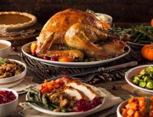 24 novembre : les Américains se retrouvent en famille pour Thanksgiving