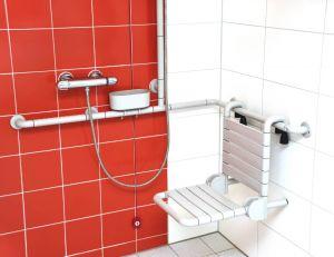 Bien choisir votre siège de douche est important.
