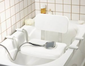 Comment bien choisir son siège pour baignoire.