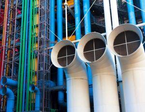 40 ans et 40 villes pour le centre Georges Pompidou