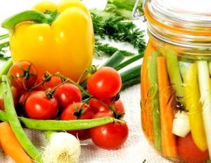 Faire ses propres conserves maison avec la lacto-fermentation