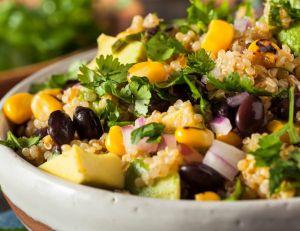 5 idées reçues sur le régime végétarien / iStock.com -bhofack2