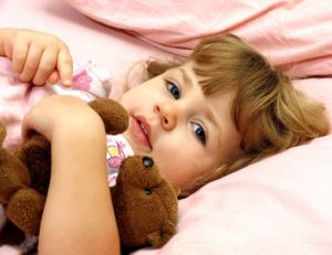 Les trucs pour coucher son enfant le soir