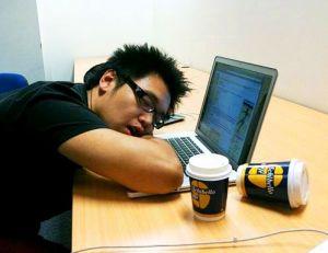 Hypersomnie et troubles du sommeil