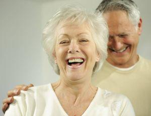 65 ans, l'âge du boheur ?
