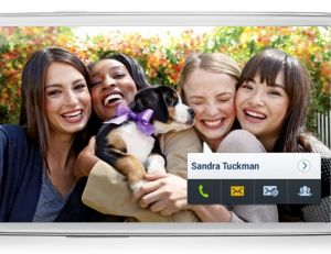 Samsung Galaxy S3 © Samsung
