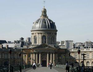 Hélène Carrère d'Encausse a précisé la position de l'Académie vis-à-vis de la réforme de l'orthographe