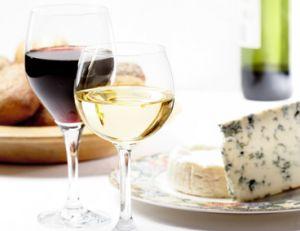 Réussir vos accords vin fromage