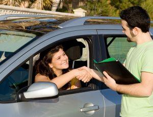 Acheter une auto