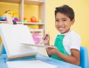 Choisir une activité extra-scolaire