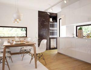 Adapter les meubles de sa salle à manger en fonction de son espace / iStock.com -Jovy86