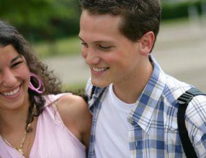 Les adolescents et la sexualité