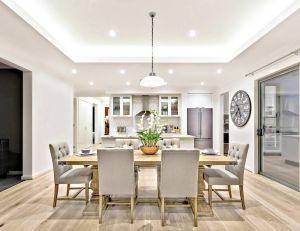 Adopter un style classique pour sa salle à manger / iStock.com -JR-stock