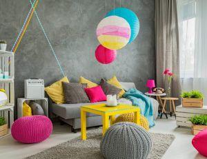 Adopter une décoration au style bohème / iStock.com -KatarzynaBialasiewicz