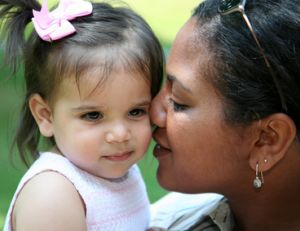 Adoption simple