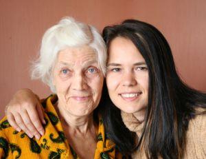 Bénéficier de l'aide à domicile