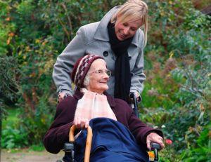 Aide sociale aux personnes âgées : qui peut en bénéficier