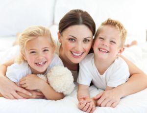 Aides financières pour les familles monoparentales