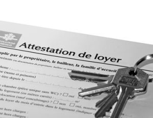 HLM : aides et allocations
