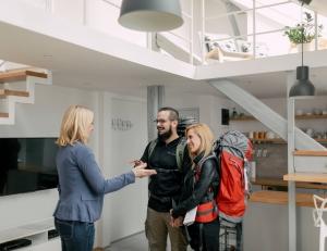 Le concept d'Airbnb est remis en cause